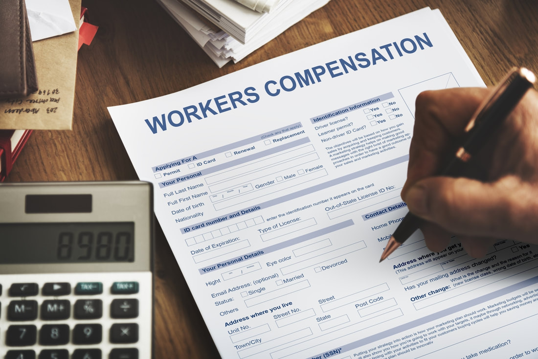 Workers compensation PEO Services